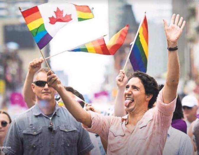 Frack Trudeau! Now Bring On The Hate ….