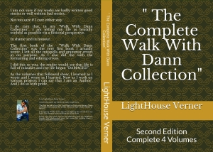 The Complete Walk With Dann Collection - 2nd Edition